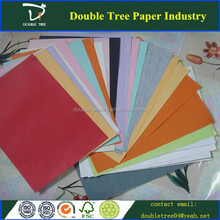 High quality ! Colorful Paper Board Sheet / 100% virgin wood pulp