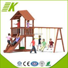 Amusement Park Projects Outdoor Children Playground Equipment