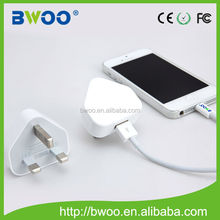 High quality travel power charger for mobiles with factory price