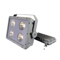400W LED Spotlights , 130LM/W, 5 Years Warranty , Free Test Samples