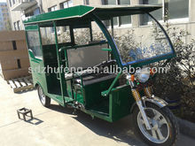 electric rickshaw (Tricycles )