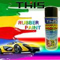 400ml красочные peelable резиновой краски для автомобилей