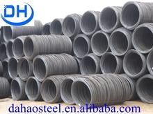 Reinforced Steel Rebar in Coil
