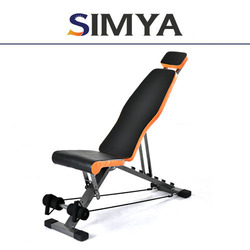 BEST hot AB bench exercise home sit up fitness equipment for sale