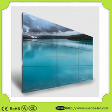 Usenda Video Wall Screen 4K selecting different materials and understanding excellent