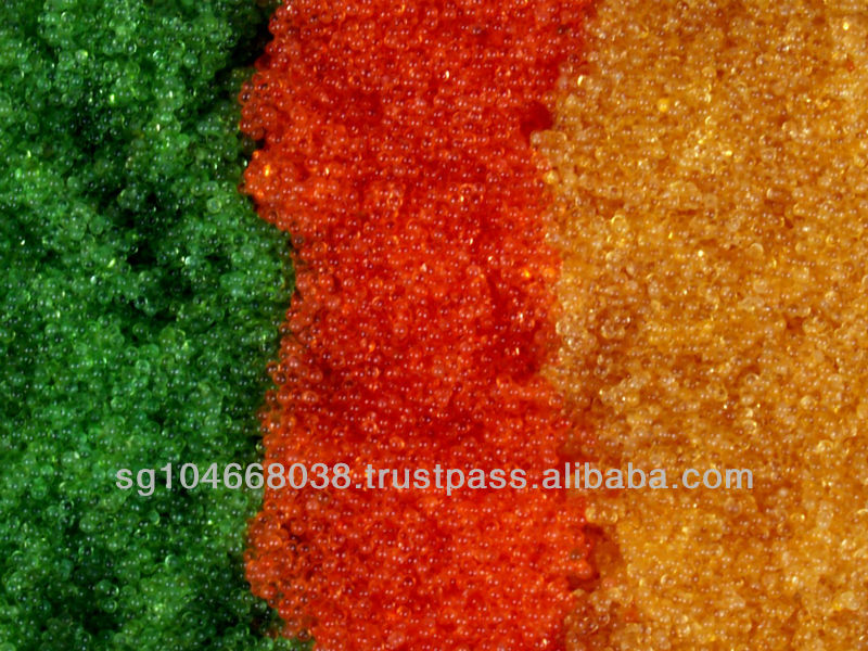Tobiko Or Flying Fish Roe - Buy Frozen Tobiko,Frozen Flying Fish Roe ...