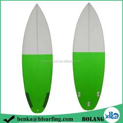 Popular new arrival best blue longboard/surfboard