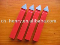 E type carbide tipped brazed turning tool