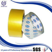 World Wide Functional Acrylic Adhesive Tape with Company Logos Dongguan Yuehui