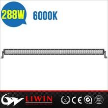 "Long life 50"" offroad led light bar lw 3w led light bar led light bar 4x4 offroad for electric scooter"