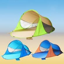 Pop up beach tent Portable beach shelter Pop up beach sun shelter
