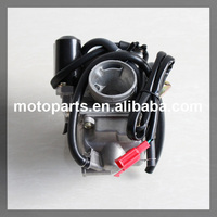 Carburetor gy6 125cc For 125cc motorcycle scooter