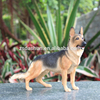 shepherd dog statue Animal figure Dog China supplier