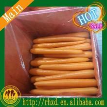 2015 natural orange fresh china carrots