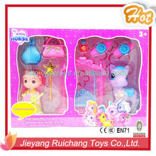 2015 New Baby Magic Little Pony Horse Toys By ZH2033A