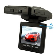 "2.5"" HD LCD Infra-Red Night Vision 120 degrees Camera Recorder Vehicle Recorder"