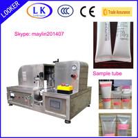 Guangzhou Ultrasonic plastic tube sealing machine