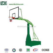 Good qulity hot sale outdoor sport training facility basketball stand