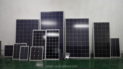 CE approved Cheap Mono 120W 18V Portable Solar Panel/ Solar Panel for System