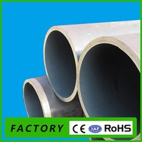 high quality ASTM A106 large diameter thick wall carbon seamless steel pipe in stock
