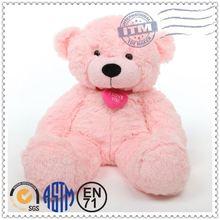 ICTI Factory new fashion christmas gifts large plush stuffed animals