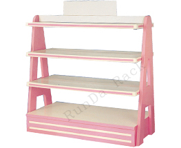 Clothing Display Stand rack (7)
