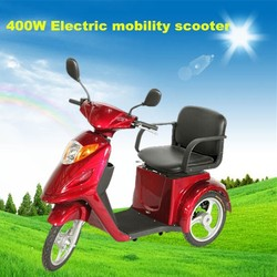electric passenger tricycle three wheel scooter,modern electric scooter wholesales