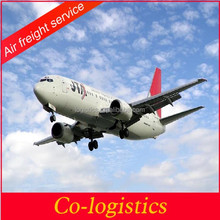 transportation management system to brazil by air