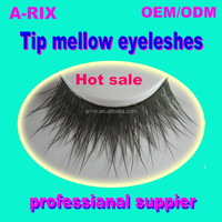 2015 Beautiful False Eyelashes for beauty world top quality customed packaging lashes