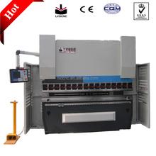 WC67K CNC Hydraulic steel plate press brake Machine tool,hydraulic press brake price
