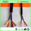 China Manufacturer pvc insulated cable pvc insulated wire thin insulated copper wire