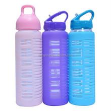 2015 bpa free glass water bottle,custom glass water bottle,bpa free gatorade water bottle