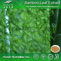Factory supply Bamboo extract/Bamboo shavings extract/Silica/Antioxidant plant extract