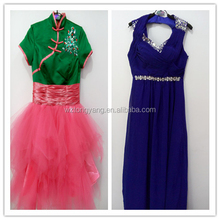 used clothes dress wedding dress clothing factories in china