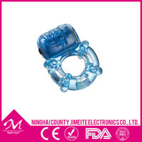 New design high quality penis cock ring delay ejaculation