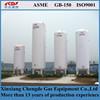 Cryogenic Liquid LNG Tank Manufacturer