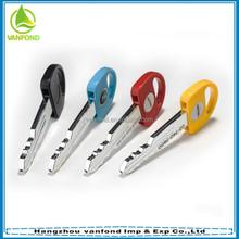 Hot selling stationery pen plastic car key ball pen