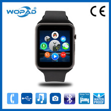 Android Digital Multimedia Watch MTK6260 Mobile Cellphone