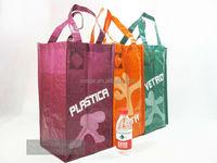 BSCI AUDITED tote bag/canvas tote bagt/electric mini cooler bag