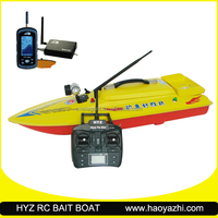 fish finder remote controlled used for fishing