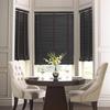 Factory direct price custom made blinds 50mm Wood Venetian Blind