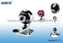Fábrica Manufacturers cámara web USB hotsale