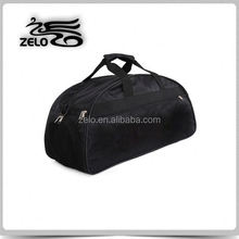 classic bag with fine embroidery in PVC polyester 1680D