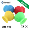 2014 Best Selling With Handfree Function suction cup bluetooth speaker