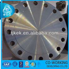 China Hebei ASME, ANSI, API, JIS, JPI, wind power flange