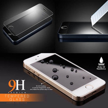 For Iphone 4/4s Tempered Glass Screen Protector 2.5D 9H Hardness 0.21mm Ultra Thin Mobile Phone Accessories By Mocolo
