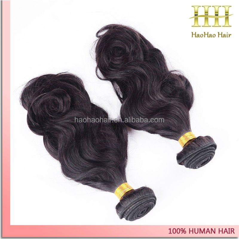Wholesale Human Hair Extensions China 98