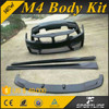 ABS Material M4 Style Auto Car Body Kit for BMW 4 Series F33 F32