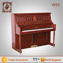 De Buena Calidad niños verticales de piano de madera