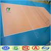 High Quality Pvc sports Flooring Indoor PVC sports flooring for Volleyball playground
